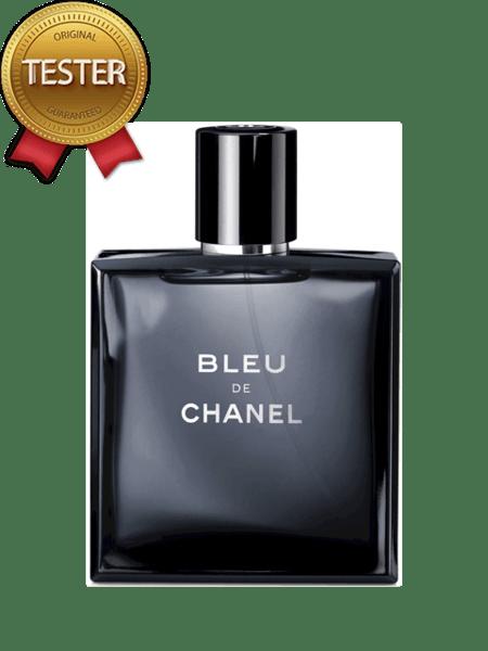 Chanel Bleu EDT 100мл - Тестер за мъже